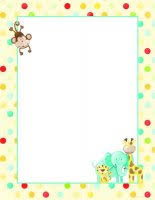 themed paper baby kids themed designer paper designer papers decorative