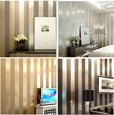 Pink And White Striped Bedroom Walls And Gold Striped Bedroom Collection 17 Wallpapers