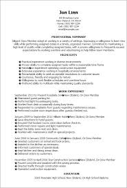 Resume For Fast Food All Resumes Fast Food Job Description For Resume Free Resume