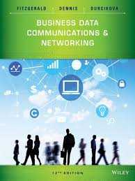 business data communications and networking 12th edition virtual