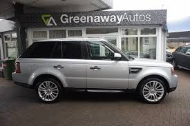 land rover 2010 price used land rover range rover sport 2010 for sale motors co uk