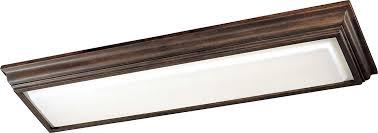 minka lavery 1002 126 pl 4 light kitchen fluorescent flush mount