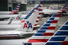chuck schumer goes after american airlines for overhead bin fee
