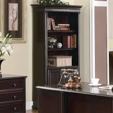 coaster corner bookcase bookcase etagere and shelvings