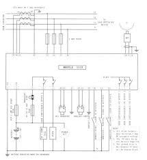 high quality ac generator controller 5110 engine start module