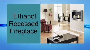 lata ventless ethanol recessed fireplace by ignis reviews youtube