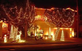 christmas outdoor christmas light ideas decoration garden