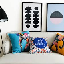Sofa Decorative Pillows by Compare Prices On Ethnic Throw Pillows Online Shopping Buy Low