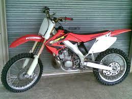 honda 250cc honda cr 250 2535772