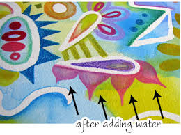 how to use watercolor pencils webwoud