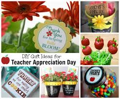 teacher appreciation gift ideas celebrating holidays