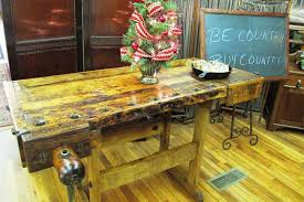 antique kitchen island table farmhouse kitchen island table umpquavalleyquilters com ideas