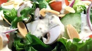 creamy garlic salad dressing recipe allrecipes com