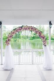 wedding arches on breathtakingly beautiful ways to decorate arches for a wedding