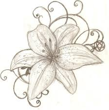 orchid tattoos tattoo design and ideas