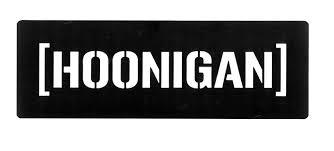 hoonigan stickers on cars hoonigan black bar hoonigan thehoonigans hoonigan industries