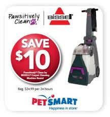 Rug Doctor Coupon 10 Princess Review Petsmart Bissell Pawsitively Clean Carpet Rental