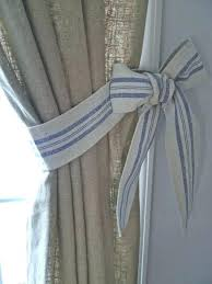 Tie Backs Curtains Drapery Tiebacks Curtain Tiebacks Best Curtain Tie Backs Ideas On
