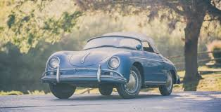 porsche speedster for sale bidders go berserk over dusty porsche speedster on hilton head