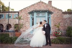 wedding venues in south florida 5 outdoor venues for a central florida wedding