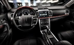 Lincoln Navigator 2015 Interior Lincoln Mkz Interior Features