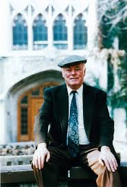 acclaimed canadian author alistair macleod who wrote no great