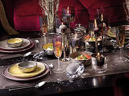 New Years Eve Party Decorations Ideas by Simple And Elegant Dinner Table Centerpieces Decorating Ideas For