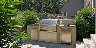 outdoor kitchens ideas pictures outdoor kitchen layouts sles ideas landscaping network