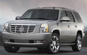 pictures of 2007 cadillac escalade used 2007 cadillac escalade true cost to own edmunds