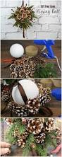 21 best diy pine cone craft ideas homemade christmas decorations