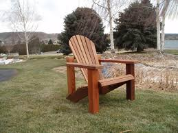 2x4 Outdoor Furniture by Caring For Cedar Furniture Wood Country