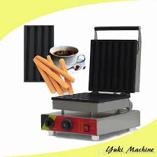 Commercial Toasters For Sale 2017 Electric Churros Baking Machine Spanish Churro Maker Machine