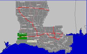 map louisiana highways interstates raster downloader help