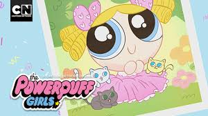 picture powerpuff girls cartoon network