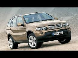 bmw 6 cylinder cars 2004 bmw x5 start up and review 3 0 l 6 cylinder
