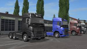 used volvo fh16 vehicles commercial motor volvo fh16 750 short wheel base modai lt farming simulator