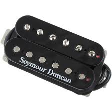 seymour duncan sh 14 custom 5 humbucker pickup black musician u0027s