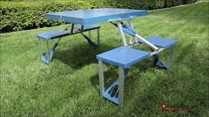 Folding Picnic Table Plans Exteriors Magnificent Wooden Picnic Table With Umbrella Picnic