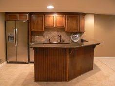Small Basement Kitchen Ideas Basement Kitchen Basement Ideas Pinterest Basement Kitchen