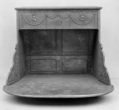 Franklin Fireplace Stove by A Stove Less Ordinary A Collection Of Stoves From American