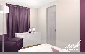 chambre violet blanc chambre violet et blanc a collection avec chambre prune et