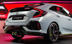 hatchback cars 2016 honda u0027s civic hatchback might scare your grandparents u2014 and that u0027s