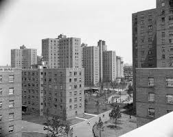 1950s homes affordable housing will only work with for profit developers in