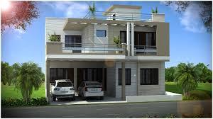 modern duplex house plans ghar planner leading house plan and design drawings duplex