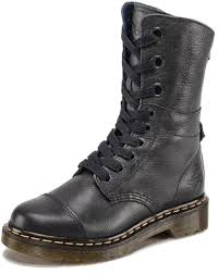 doc martens womens boots sale dr martens dr martens vonda black 14 eyelets leather womens