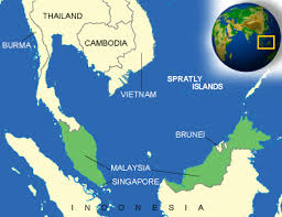 Geography Map Malaysia Facts Culture Recipes Language Government Eating