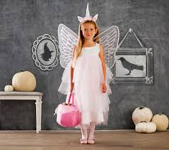 Halloween Costume 3t Unicorn Fairy Halloween Costume 3t Pottery Barn Kids