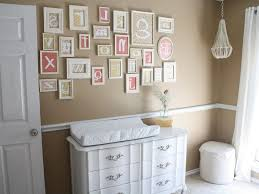 Letters Home Decor Decor 81 Baby Crib Idea For Nursery Design White Taupe Wood