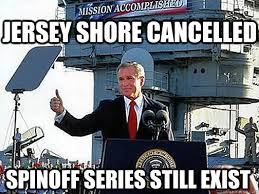 Jersey Shore Memes - jersey shore cancelled memes quickmeme