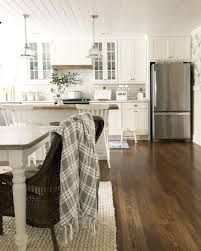 How To Clean Laminate Cabinets Hardwood Floor And White Laminate Cabinet Combination For Open